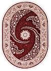 Коврик восточная классика ESFEHAN 7927A 1,5Х2,3 Голубой овал, фото 6
