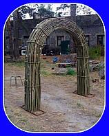 Арка для свадьбы свадебная арка выездная мобильная разборная