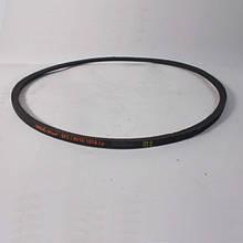 Ремінь приводний клиновий SPZ-1018 УО-1018