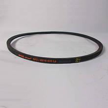 Ремінь приводний клиновий SPZ-833 УО-833