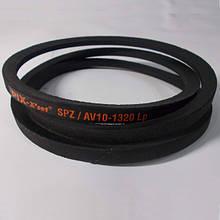 Ремінь приводний клиновий SPZ-1320 УО-1320