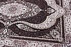 Коврик восточная классика ESFEHAN 9839A 1,5Х1,5 КРЕМОВЫЙ круг, фото 6
