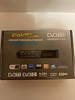 Цифровой телевизионный приёмник Gold Star GS8820HD Plus
