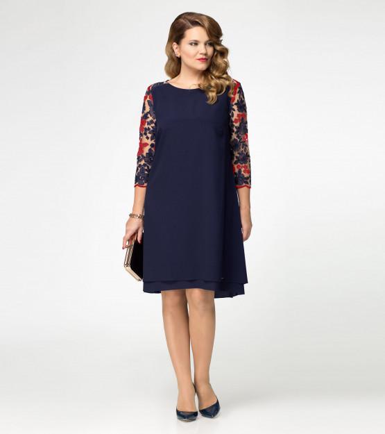 Платье женское Беларусь модель ПА-396883