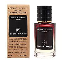 Тестер женский Montale Chocolate Greedy, 60 мл