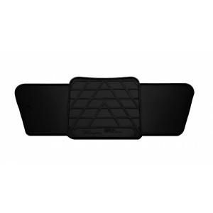 Коврики резиновые в салон VW Caddy (4 двери) (2013>) ПЕРЕМЫЧКА