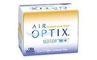 Контактные линзы Air Optix Night & Day
