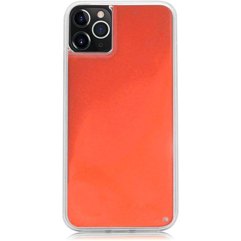 "Неоновый чехол Neon Sand glow in the dark для Apple iPhone 11 Pro Max (6.5"")"