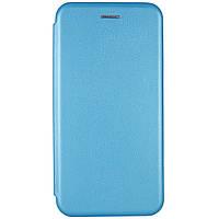 Кожаный чехол (книжка) Classy для Samsung Galaxy A10s, фото 1