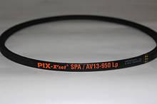 Ремінь приводний клиновий SPA-950 УА-950