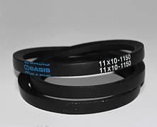 Ремінь приводний клиновий SPA-1050 УА-1050