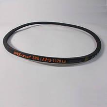 Ремінь приводний клиновий SPA-1120 УА-1120