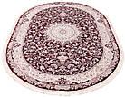 Коврик восточная классика ESFEHAN X008A 1,5Х2,3 КРАСНЫЙ прямоугольник, фото 5
