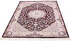 Коврик восточная классика ESFEHAN X008A 1,5Х2,3 КРАСНЫЙ прямоугольник, фото 7