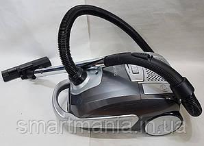 Пылесос RB-657 Rainberg 3200 Вт, мешковой пылесборник 5л