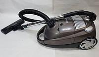 Пылесос RB-656 Rainberg 3200 Вт, мешковой пылесборник 5л