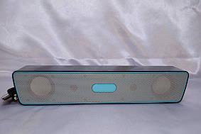 Колонки для PC 2.0 USB M018/M028