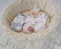 Хлопковые колготки для малышей 6-12 мес ТМ Katamino оптом Турция 8398623763089