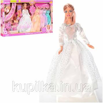Кукла Defa 6073B с аксессуарами