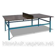Тенісний стіл вуличний для дитячих ігрових майданчиків KidSport