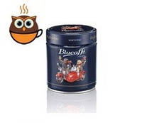 Кофе в зернах Lucaffe Blucaffe, 125г, ж/б