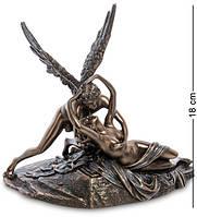Статуэтка Veronese Амур и Психея 18 см 1906339 фигурка веронезе верона скульптура Антонио Канова