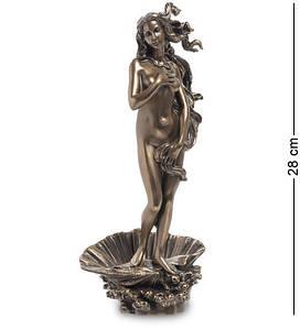 Статуэтка Veronese Рождение Венеры 28 см 1904292 фигурка Венера веронезе Афродита богиня любви
