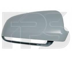 Крышка зеркала Audi A6 (C6) правого (пр-во VIEW MAX). FP1204M12
