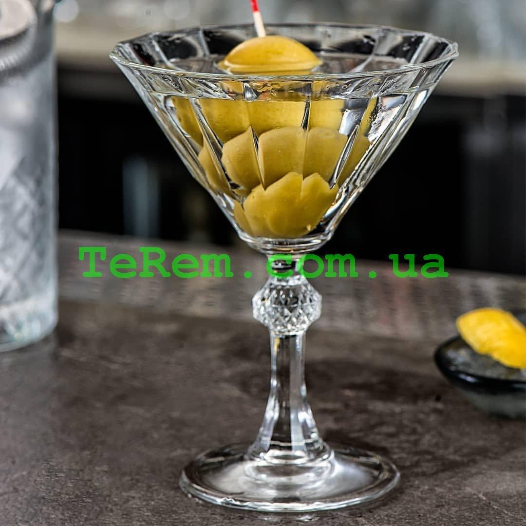 Набор бокалов для мартини 6 шт Diamond 440099