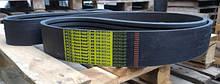 Ремінь 5НВ-3800 (Полісся, Єнісей) пятиручейный 5НВ-3812 La (5НВ-3820 La)