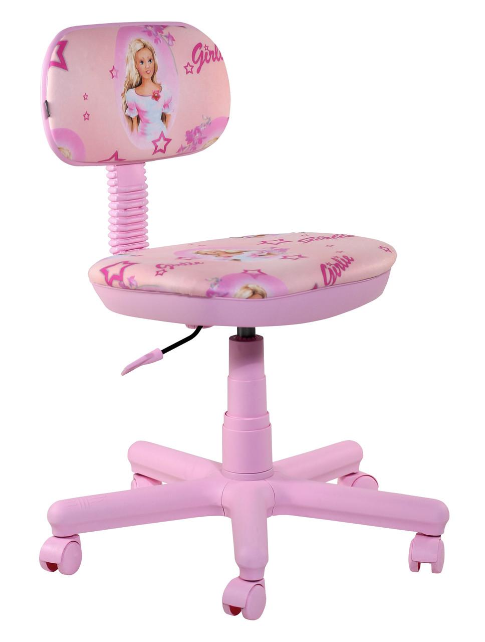 Кресло Свити розовый Girlie