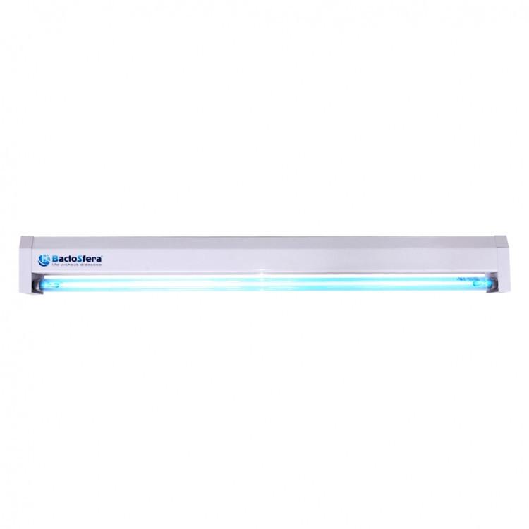 Бактерицидні безозоновые лампи, медичний опромінювач BactoSfera MED 30x2 EKRAN