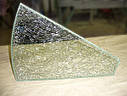 Безопасное стекло ( закалка, триплекс), фото 2