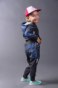 Детский спортивный костюм №88-115