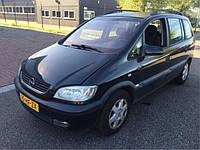 Авторазборка , разборка , запчасти б/у  Opel ZAFIRA A (1999-2005 год) , двигатель 2,0 DI  НИЗКИЕ ЦЕНЫ !!!!