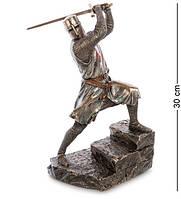 Статуэтка Veronese Рыцарь 30 см 1906367 воин фигурка статуетка веронезе