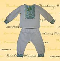 Дитячий костюмчик ІД 10