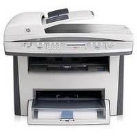 Заправка HP LJ 3055 картридж 12A (Q2612A)