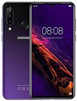Doogee N20 4/64 Gb purple, 4G