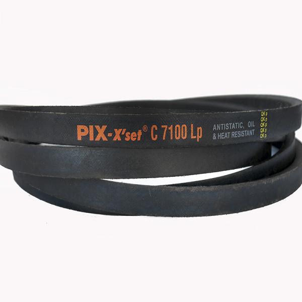 РЕМЕНЬ Измельчителя (січкарні) С(В)-7100 PIX (ИНДИЯ) КОМБАЙН НИВА СК-5