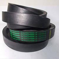 РеменьТМ PIX (Индия) ходового вариатора комбайна 51-22-4000  СК НИВА