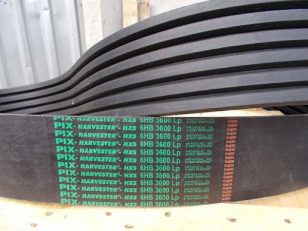 Ремень приводной многоручейный 6НВ-3600 ДОН