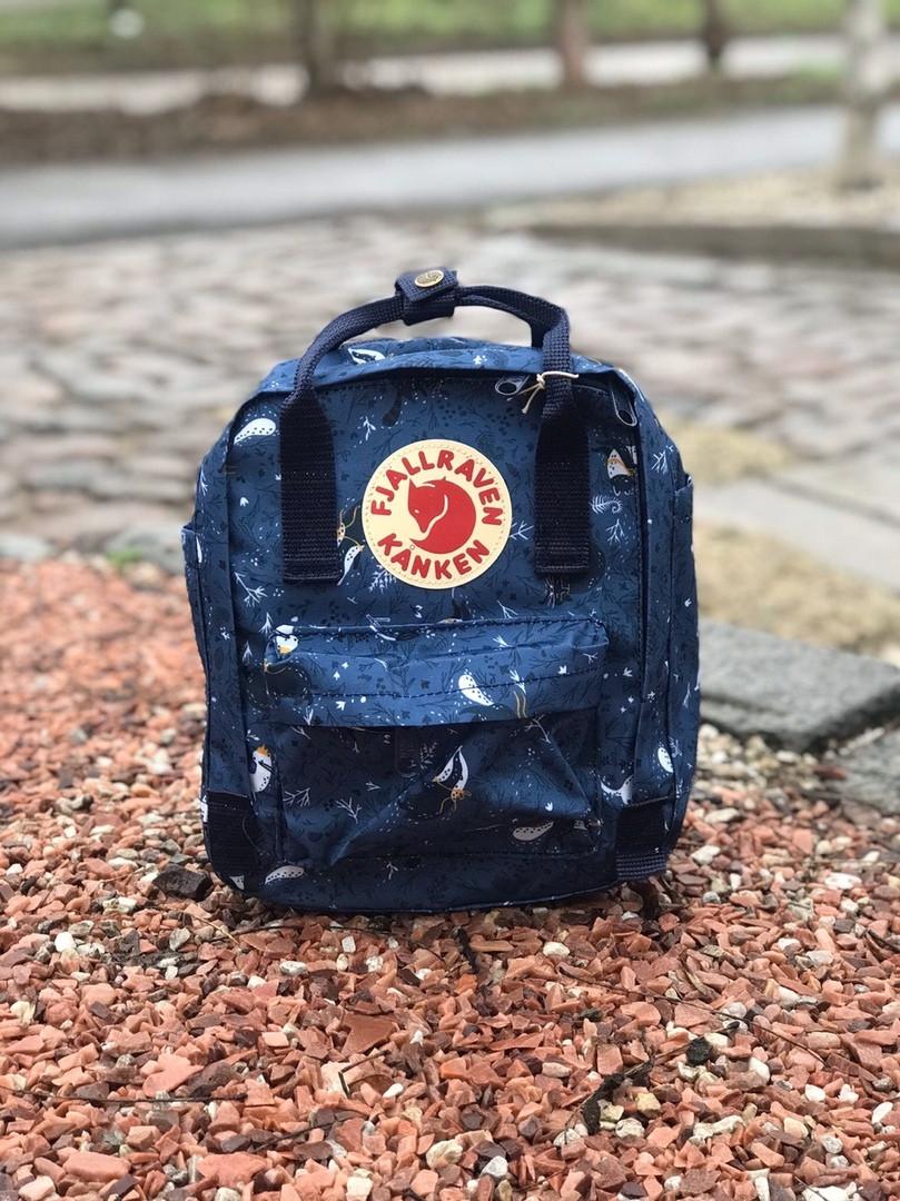 Рюкзак канкен міні (Kanken Mini)