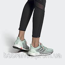 Женские кроссовки adidas для бега SolarBoost ST 19 EG2357 (2020/1), фото 3