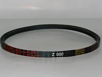 Приводной ремень клиновой Z-500 EXCELLENT
