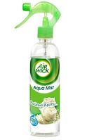 """Освежитель воздуха Air Wick Aqua Mist """"Райские цветы"""" (345мл.)"""