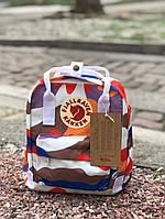 Рюкзак канкен мини (Kanken Mini), фото 1