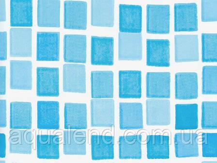 Пленка ПВХ диаметром 3,6 метра Mosaic мозайка для круглых бассейнов Azuro, Atlantic Pools, фото 2