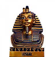 9260343 Фараон бюст Полистоун