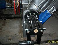 Пресс ударно-механический для производства брикетов